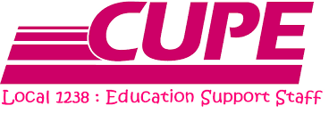 CUPE Local 1238